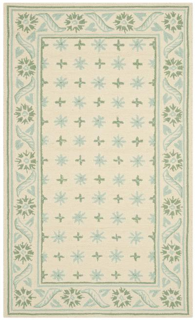 Safavieh Wilton WIL325A Beige and Light Blue area rug
