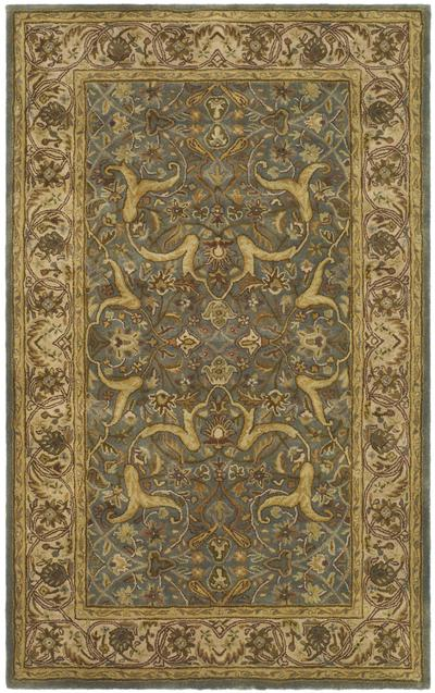 Safavieh Heritage HG915A Blue and Beige
