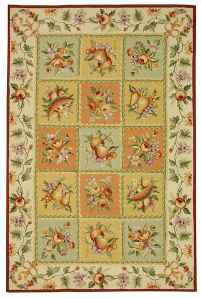 Safavieh Chelsea HK91A Assorted area rug
