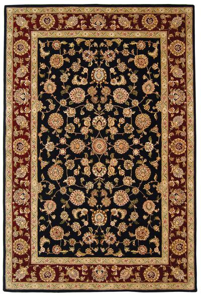 Safavieh Persian Court PC129A Light Green and Beige area rug