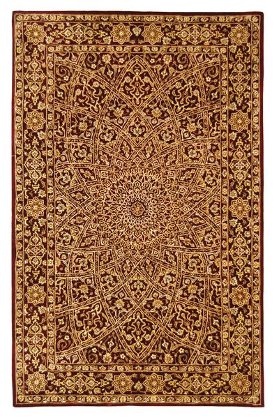 Safavieh Persian Court PC155C Assorted