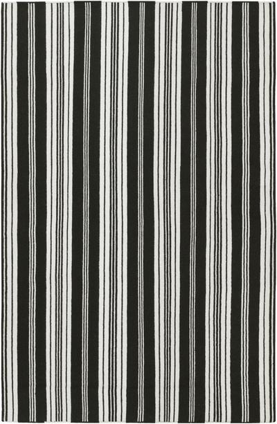 Surya Farmhouse Stripes FAR7001 area rug