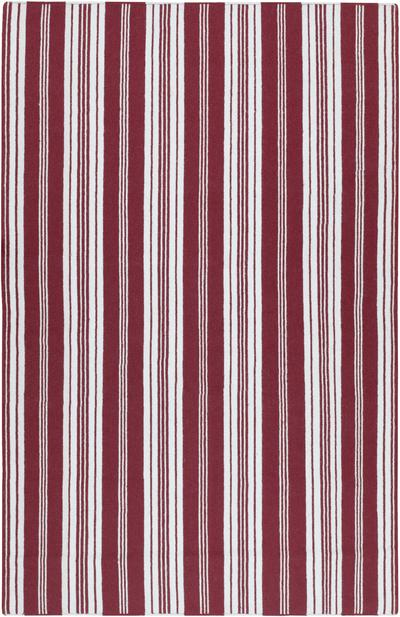 Surya Farmhouse Stripes FAR7002 area rug