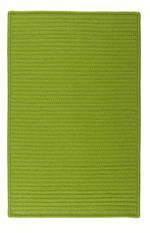 Colonial Mills Simply Home Solid H271 Bright Green