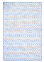 Colonial Mills Ticking Stripe Rectangle TK58 Starlight