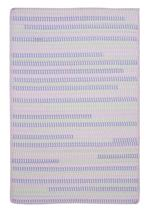 Colonial Mills Ticking Stripe Rectangle TK78 Dreamland