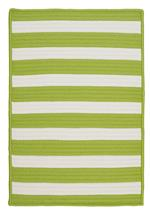 Colonial Mills Stripe It TR29 Bright Lime