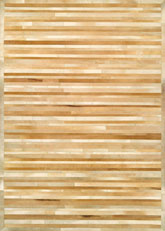 Couristan Chalet Plank and Beige/Brown 0027/0505