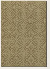 Couristan Covington Florencia and Beige 2137/0598