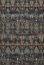Dalyn Geneva GV315 Chocolate
