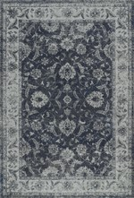 Dalyn Geneva GV4447 Steel Blue