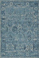Dalyn Geneva GV702 Sky Blue