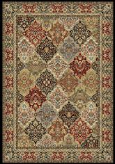 Dynamic Rugs Ancient Garden 57008-3233 Multi