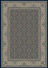 Dynamic Rugs Ancient Garden 57011-3464 Navy