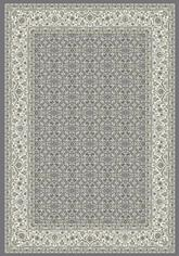 Dynamic Rugs Ancient Garden 57011-5666 Grey and Cream
