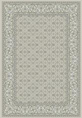 Dynamic Rugs Ancient Garden 57011-9666 Soft Grey and Cream