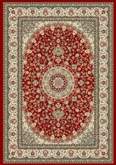 Dynamic Rugs Ancient Garden 57119-1414 Red and Ivory