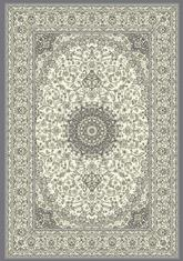 Dynamic Rugs Ancient Garden 57119-6656 Cream and Grey