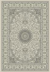 Dynamic Rugs Ancient Garden 57119-9666 Soft Grey and Cream