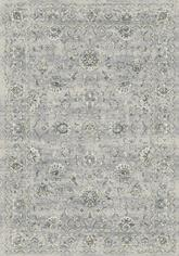 Dynamic Rugs Ancient Garden 57126-9696 Silver and Grey
