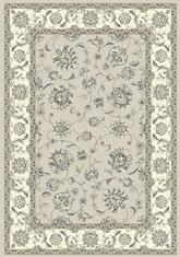 Dynamic Rugs Ancient Garden 57365-9666 Soft Grey and Cream