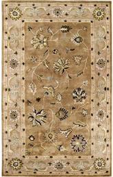 Dynamic Rugs Charisma 1406-419 Light Green