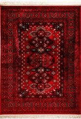 Dynamic Rugs Crown 16223-336 Red