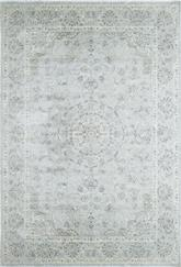 Dynamic Rugs Isfahan 7255-916 Light Grey