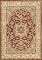 Dynamic Rugs Legacy 58000-300 Red