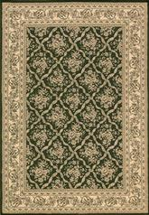 Dynamic Rugs Legacy 58018-440 Green