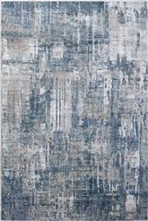 Dynamic Rugs Onyx 6878-590 Blue and Grey