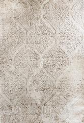Dynamic Rugs Quartz 26190-100 Ivory