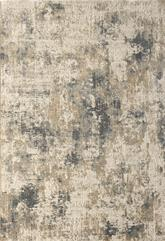 Dynamic Rugs Quartz 27031-180 Beige and Grey