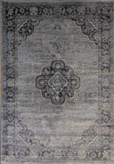 Dynamic Rugs Regal 88910-4989 Blue