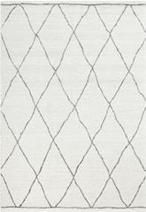 Dynamic Rugs Sherpa 49004-6242 Ivory and Grey