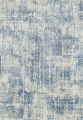 Dynamic Rugs Quartz 27035150 Blue