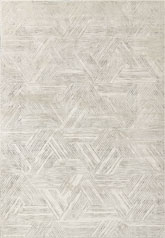 Dynamic Rugs Quartz 27041100 Ivory