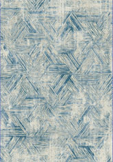 Dynamic Rugs Quartz 27041150 Beige and Blue
