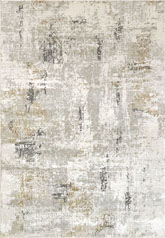 Dynamic Rugs Quartz 27048190 Ivory and Grey