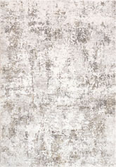 Dynamic Rugs Quartz 27061190 Ivory and Grey