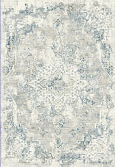 Dynamic Rugs Quartz 27064195 Ivory Grey and Multi