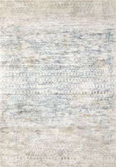 Dynamic Rugs Torino 3335195 Ivory and Blue