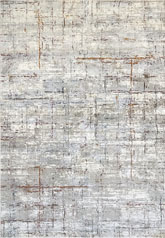 Dynamic Rugs Torino 3336130 Ivory and Red