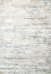 Dynamic Rugs Torino 3339150 Ivory and Blue