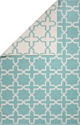 Jaipur Avalon Rome Blue/White AVL01