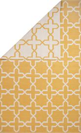 Jaipur Avalon Rome Yellow/Ivory AVL02