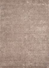 Jaipur Baroque Rembrandt Gray/Taupe BQ03