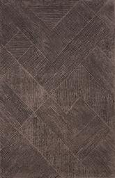 Jaipur Bristol By Rug Republic Balta Taupe/Purple BRI03