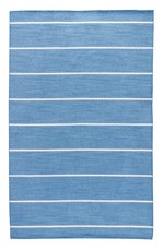 Jaipur Coastal Shores Cape Cod COH09 Blue Blue