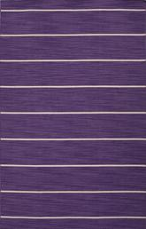Jaipur Coastal Shores Cape Cod Purple/Ivory COH22
